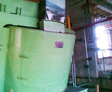 湛江钢铁固废处置中心
